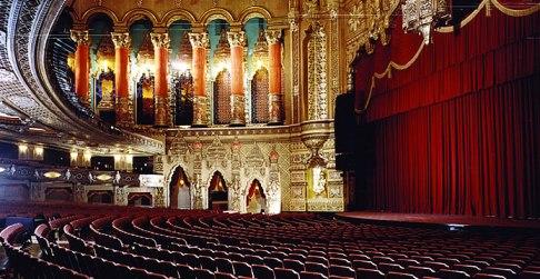 Fox-Theatre-Orchestra